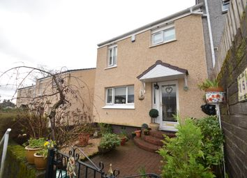 Thumbnail 3 bed semi-detached house for sale in Whitehills, Erskine