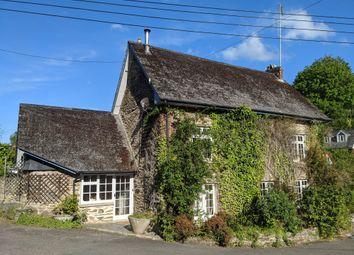 Thumbnail 5 bed detached house for sale in Fore Street, St. Germans, Saltash