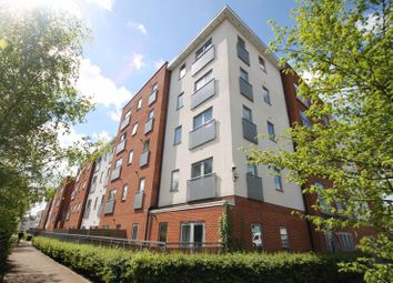 Thumbnail 2 bed flat for sale in Harborough House, Taywood Road, Northolt