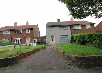 Thumbnail 3 bed semi-detached house for sale in The Croft, Sedgley, Dudley