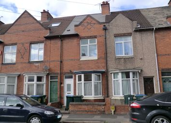 Thumbnail 5 bed terraced house to rent in Terry Road, Coventry