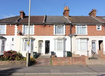 Thumbnail 3 bed terraced house for sale in Ashford, Kent