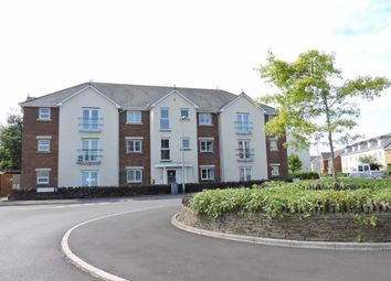 Thumbnail 2 bedroom flat for sale in Ffordd Yr Afon, Gorseinon, Swansea