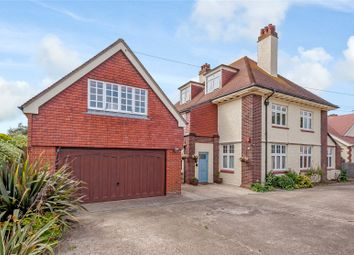 Thumbnail 6 bed detached house for sale in Fourth Avenue, Frinton-On-Sea, Essex