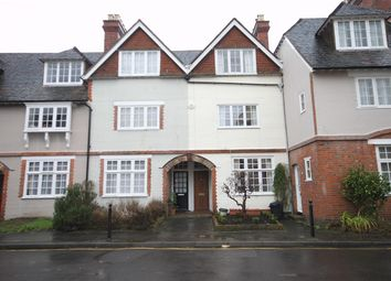 Thumbnail 3 bed terraced house to rent in Lime Tree Walk, Sevenoaks, Kent