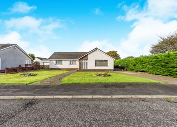 Thumbnail 4 bedroom detached bungalow for sale in Gray Crescent, Irvine