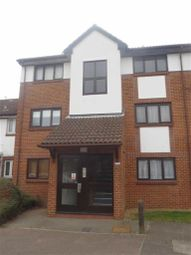 Thumbnail 1 bed flat to rent in Banner Close, Purfleet