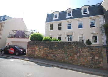 Thumbnail 4 bed link-detached house for sale in La Chasse, St Helier