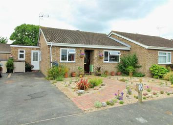 Thumbnail 2 bed bungalow for sale in Lucerne Road, Elmstead Market, Colchester
