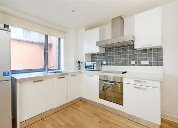 Thumbnail 2 bed flat for sale in Metis, 1 Scotland Street, Sheffield