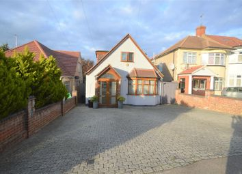 Thumbnail 6 bed detached bungalow for sale in Stradbroke Grove, Clayhall, Ilford
