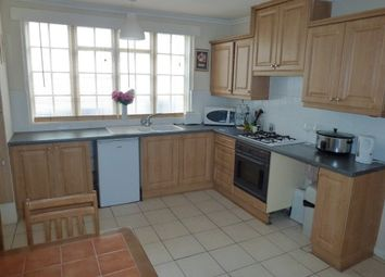 Thumbnail 3 bedroom flat to rent in Borough Street, Castle Donington, Derby