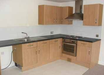 Thumbnail 2 bed property to rent in St. James Court, Bury