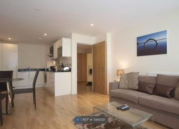 1 bed flat to rent in Denison House, London E14