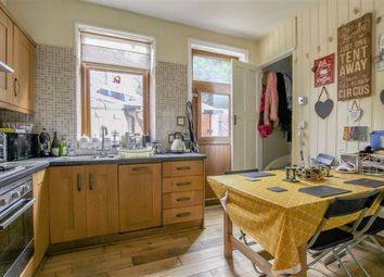 Thumbnail 4 bed end terrace house for sale in Hollins Road, Todmorden, Lancashire