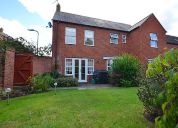 Thumbnail 4 bed detached house for sale in Thomas Bland Road, Bishopton, Stratford-Upon-Avon