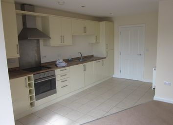Thumbnail 2 bed flat to rent in Second Avenue, Nottingham