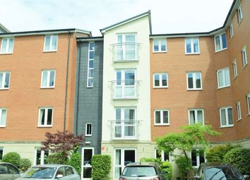 Thumbnail 1 bed flat for sale in Pantygwydr Court, Sketty Road, Uplands