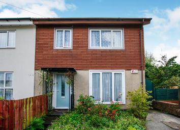 3 bed semi-detached house for sale in Aln Avenue, Regent Farm, Gosforth, Newcastle NE3