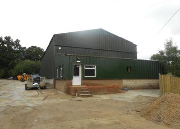 Thumbnail Warehouse to let in Smithers Farm, Guildford Road, Rudgwick
