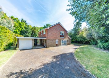Thumbnail 3 bed detached house for sale in Torton Hill Road, Arundel