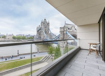 Thumbnail 2 bedroom flat to rent in One Tower Bridge, Shad Thames