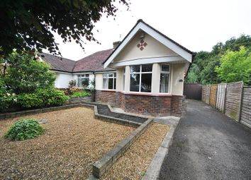 Thumbnail 2 bed semi-detached bungalow for sale in Rathmore Crescent, Churchtown, Southport