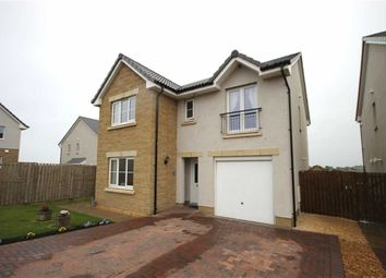 Thumbnail 4 bed detached house for sale in Earl Matthew Avenue, Arbroath, Angus