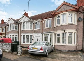 3 bed terraced house for sale in Wyken Way, Coventry, West Midlands CV2