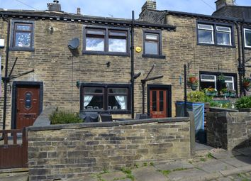 Thumbnail 2 bed cottage for sale in Back Field, Thornton, Bradford