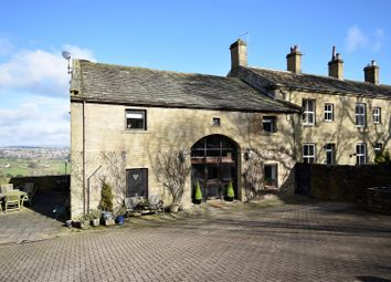 Thumbnail 6 bed property for sale in Greenland Barn, Station Road, Queensbury