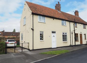 Thumbnail 2 bed cottage for sale in Spring Lane, Balderton, Newark