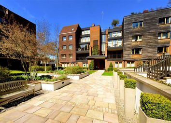 Thumbnail 2 bed flat to rent in The Bishops Avenue, London
