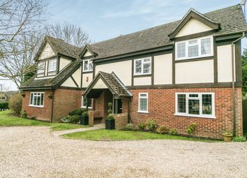 Thumbnail 5 bed detached house to rent in Thomson Walk, Calcot, Reading