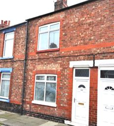 Thumbnail 2 bed terraced house for sale in Gladstone Street, Carlin How, Saltburn-By-The-Sea, Cleveland