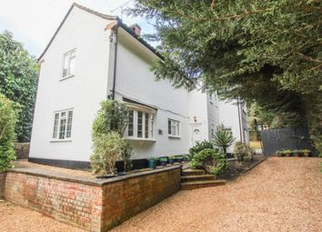Thumbnail 4 bed property to rent in Crawley Wood Close, Camberley