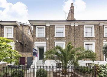 Thumbnail 4 bed semi-detached house to rent in Hartington Road, London