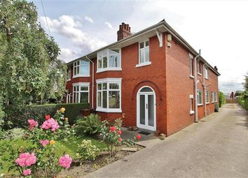 Thumbnail 5 bed property for sale in Gill Lane, Preston