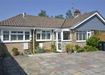 Thumbnail 2 bedroom bungalow for sale in Southern Avenue, West Moors, Ferndown, Dorset