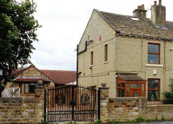 Thumbnail 5 bedroom end terrace house for sale in Bierley Lane, Bradford