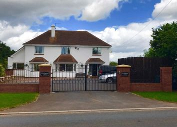 Thumbnail Hotel/guest house for sale in London Road, Whimple, Exeter