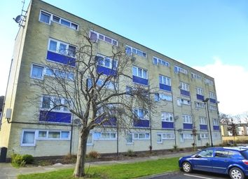 Thumbnail 2 bedroom maisonette for sale in James Street, Southampton