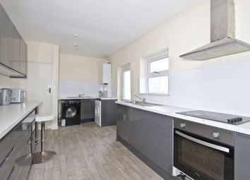 Thumbnail 1 bed terraced house to rent in St. Leonards Gate, Lancaster