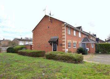Thumbnail 3 bed end terrace house for sale in Little Close, Aylesbury