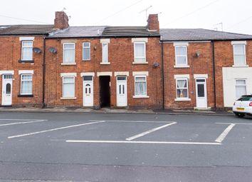 2 bed terraced house for sale in Kilnhurst Road, Rawmarsh, Rotherham S62