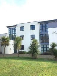 Thumbnail 2 bed flat for sale in Sandy Hill, St. Austell, Cornwall