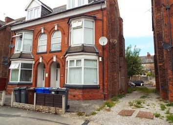 Thumbnail 1 bedroom flat for sale in Curzon Avenue, Manchester, Greater Manchester, Uk