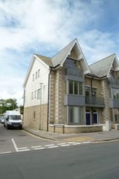 Thumbnail 2 bedroom flat for sale in Alexandra Road, Penzance
