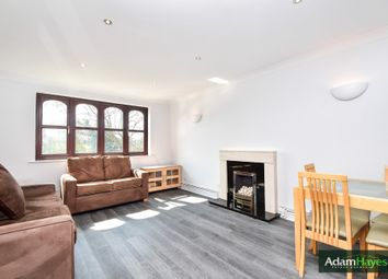Thumbnail 1 bed flat to rent in Christchurch Avenue, North Finchley