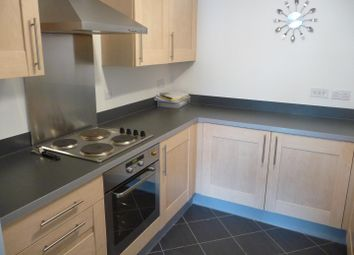 Thumbnail 1 bed flat to rent in Skyline, 165 Granville Street, Birmingham